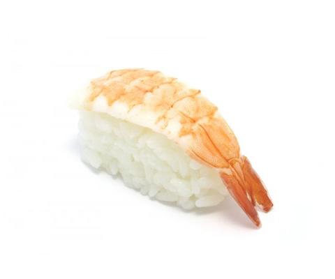 Afbeelding van Sushi Scampi