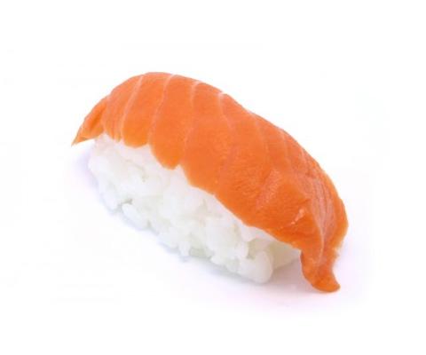 Afbeelding van Sushi Zalm
