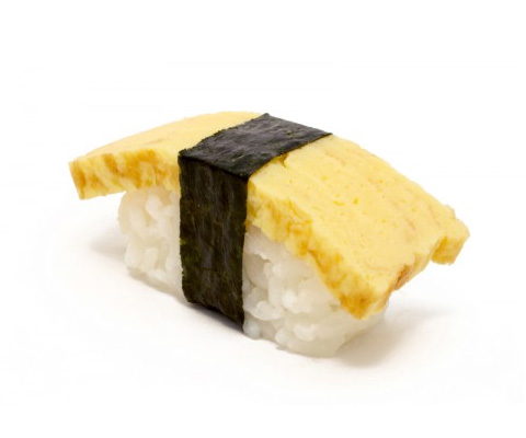 Afbeelding van Sushi Tamago